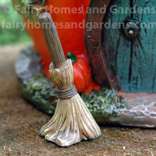 Miniature Witch's Broom
