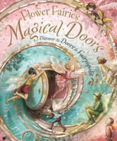 Flower Fairies Magical Doors Book