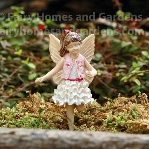 Miniature Fairy Figurine - Mara