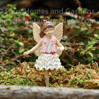 Miniature Fairy Figurine - Mara
