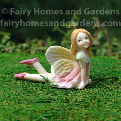 Miniature Flower Fairy - Fiona