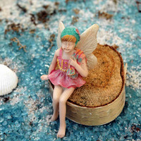 Miniature Fairy Ariel