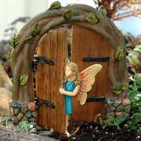 Peek-a-Boo Fairy Door
