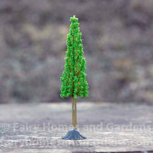 Miniature Faux Fir Tree