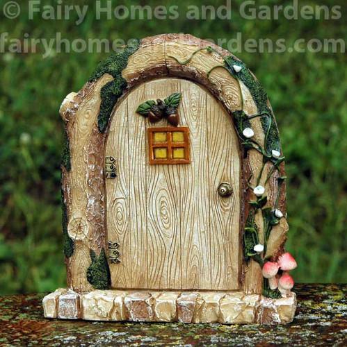 Top collection Acorn Fairy Door