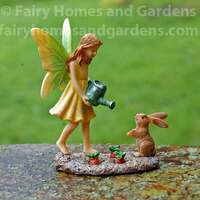Miniature Gardening Fairy Figurine