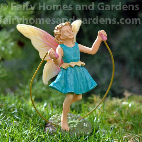 Woodland Knoll Fairy Skipping Rope