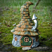 Shingletown Fairy Wizard Shack