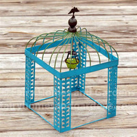 Miniature Gypsy Garden Gazebo