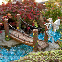 Fairy Suspension Bridge