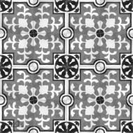 MEDIEVAL GREY CEMENT TILES