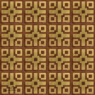 CHINOISE BRICK CEMENT TILES