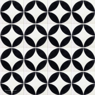GRAND CITRUS WHITE CEMENT TILES