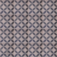 CITRUS LAVENDER CEMENT TILES