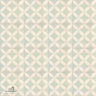 CITRUS MINT CEMENT TILES