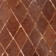 DIAMOND BROWN MOSAIC TILE