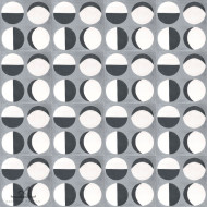 ECLIPSE GREY CEMENT TILE