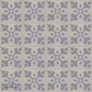 ROYAL GREY CEMENT TILE