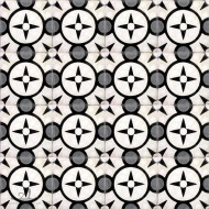 STRATIS GREY CEMENT TILE