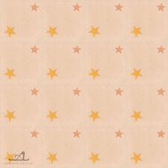 TWO STARS CEMENT TILE