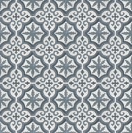 MEDALLION MARIN CEMENT TILES