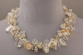NANCY CICCONE - FRANCES NECKLACE - CHM