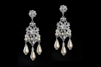 ERICA KOESLER EARRINGS J-9372