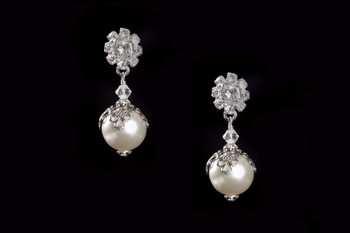 ERICA KOESLER EARRINGS J-9365