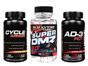 Blackstone Labs Super DMZ 2.0 Complete Cycle Stack (FINAL supply)