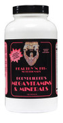 Healthy N Fit Bodybuilder's Megavitamins & Minerals
