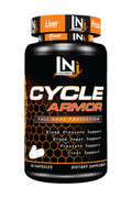 Lecheek Nutrition Cycle Armor