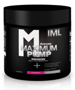 IronMag Labs Max Pump Extreme  Muscle Building Pre-Workout (Watermelon)
