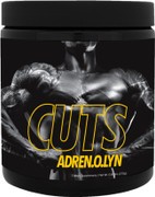 Black Market Labs AdreNOlyn CUTS Pre-Workout (Fruit Punch)