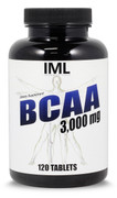 IronMag Labs BCAA 3,000mg