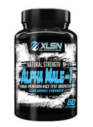XCEL Alpha Male M-1 Lean Muscle Builder