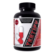 Olympus Labs Test1fy Ultimate Natural Testosterone Booster, 240ct.