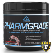 MPA Supplements PharmGrade EAA (Tangerine Crush)