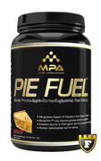 MPA Supplements Pie Fuel (Apple Pie, 1.75 lbs)