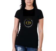 Women's Circle Design T-Shirt