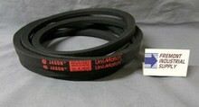 "3V265 3/8"" wide x 26.5"" outside length v belt  Jason Industrial - Belts and belting products"