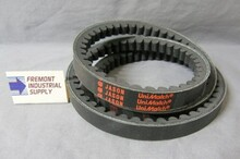"3VX375 3/8"" wide x 37.5"" outside length v belt  Jason Industrial - Belts and belting products"