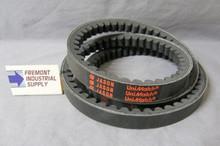 "BX128 V-Belt 5/8"" wide x 131"" outside length  Jason Industrial - Belts and belting products"