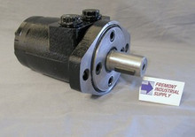 101-1029-009 CharLynn interchange Hydraulic motor LSHT 11.6 cubic inch displacement Dynamic Fluid Components