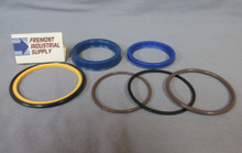 140575 Bell Forestry Equipment hydraulic cylinder 230057, 230058, 230106 seal kit Hercules Sealing Products