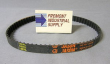 140XL025 timing belt  Jason Industrial - Belts and belting products