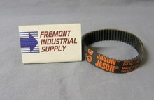100XL062 timing belt  Jason Industrial - Belts and belting products