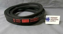 SPZ1180 9.7mm x 1193mm Outside length v-belt Superior quality to no name brands