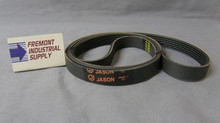 100J3 Multi V drive belt  Jason Industrial - Belts and belting products