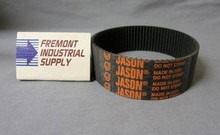 240-3M-09  240MM X 9MM Timing belt  Jason Industrial - Belts and belting products