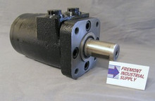 Hydraulic motor LSHT 3.15 cubic inch displacement Interchanges with Prince CMM50-4RP  Dynamic Fluid Components